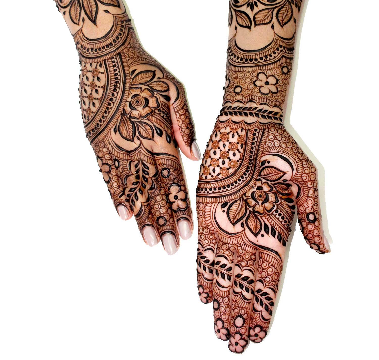 Krunal Tailor Henna Artist In London